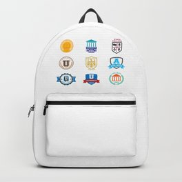 Colleges And Universities Backpack