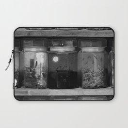 Little Worlds (Big) Laptop Sleeve