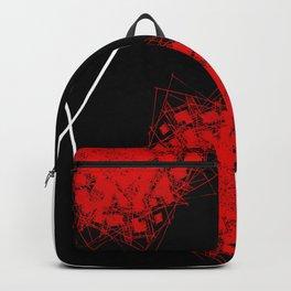 BEDROOM SERIES #9 Backpack