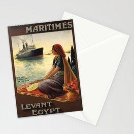 Nautical Art 99 Stationery Cards