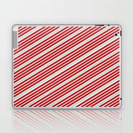Carnival Stripes Laptop & iPad Skin