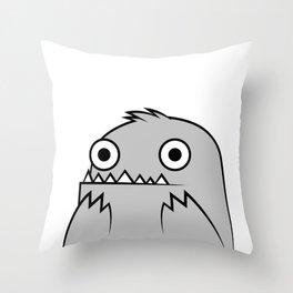 minima - gary Throw Pillow