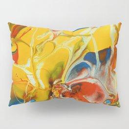 Color Explosion 1 Pillow Sham