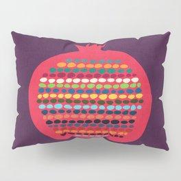 Pomegranate Pillow Sham