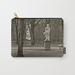 Playtime At Beeckestijn Carry-All Pouch