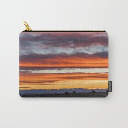 Gallatin Valley Carry-All Pouch