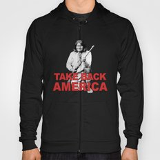 Take Back America: Native American Edition Hoody