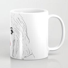 Rigga Morris! Coffee Mug