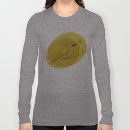 warbler Long Sleeve T-shirt
