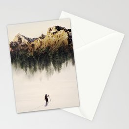 New Adventure Stationery Cards