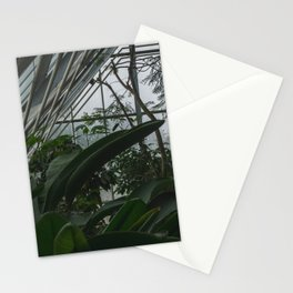 Greenhouse magic Stationery Cards