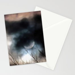 The Longest Night Stationery Cards