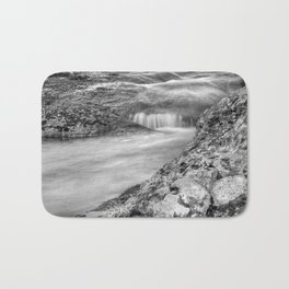 Stream Bath Mat