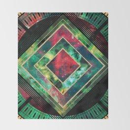 Cosmos MMXIII - 04 Throw Blanket