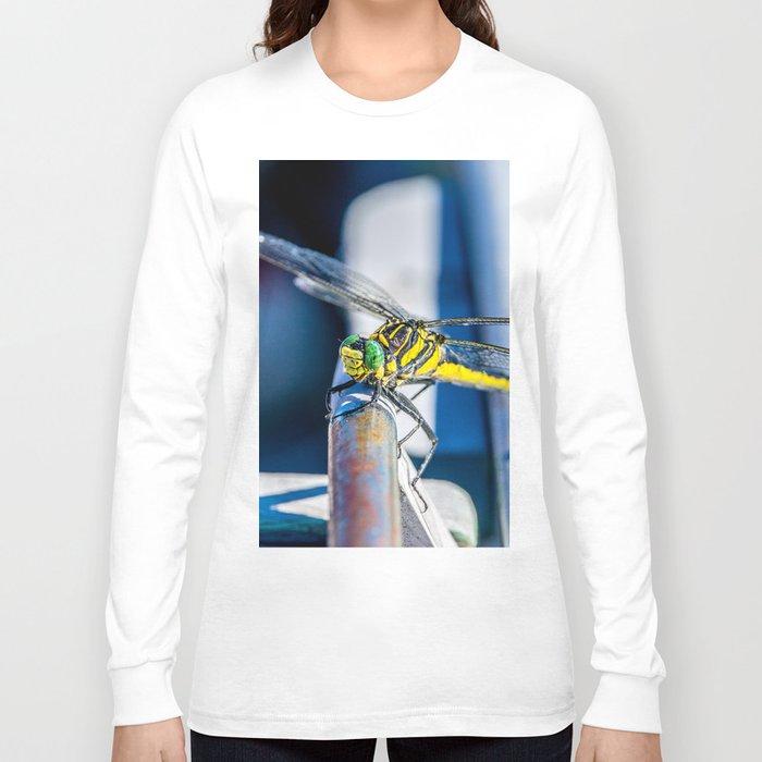 Little Bugger Long Sleeve T-shirt