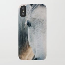 Seeing iPhone Case
