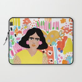 All Over The Place Laptop Sleeve