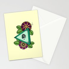 I See You △ Stationery Cards