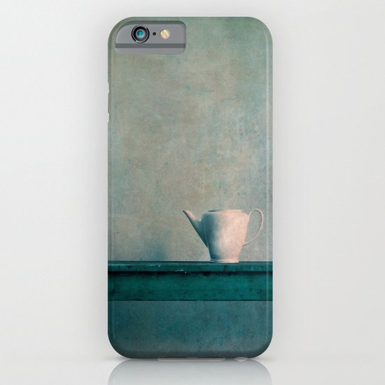 less is more iPhone & iPod Case