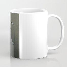 Trophy II Coffee Mug