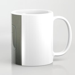 Trophy II Coffee Mug