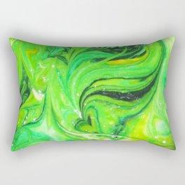 Cake Art -3 Rectangular Pillow