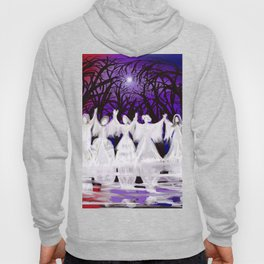 Midnight Prayers for the Living Sisters Hoody