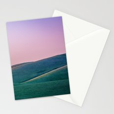 Morgan Territory Morning Stationery Cards