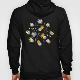 Great Total Solar Eclipse Hoody