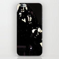 lighting crew iPhone & iPod Skin