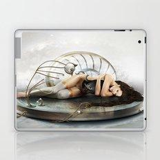 Look Into Laptop & iPad Skin