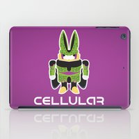 android iPad Cases featuring Perfect Android by thom2maro