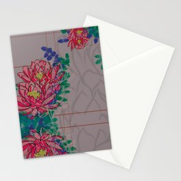 Lotus - Kinship Stationery Cards