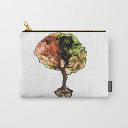 A Tree of Life Carry-All Pouch