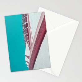 Surreal Montreal 2 Stationery Cards