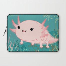 Axolotl baby kawaii Laptop Sleeve