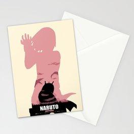 Naruto Shippuden - Sakura Haruno Stationery Cards