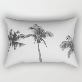 PALM TREES XVIII Rectangular Pillow