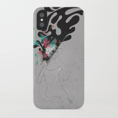 Inner Beauty Slim Case iPhone X