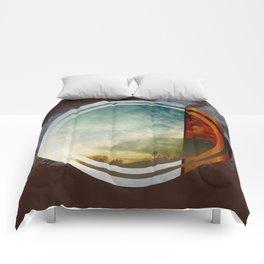 Walkaway (pt.2) Comforters