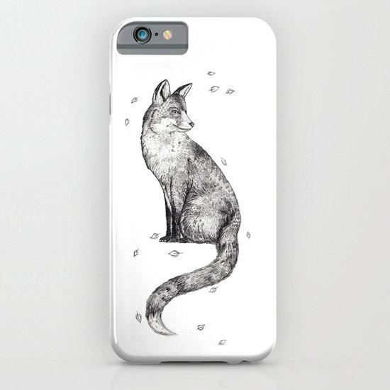 Foa // Graphite iPhone & iPod Case