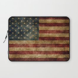 America Laptop Sleeve