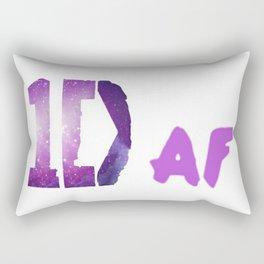 1D as f**k Rectangular Pillow