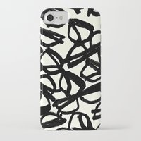 frames iPhone & iPod Cases featuring Frames by MBJP BLACK LABEL