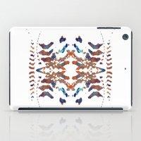 ethnic iPad Cases featuring Ethnic by Rui Faria