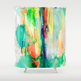 Cameron Highlands Shower Curtain