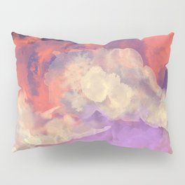 Into The Sun Pillow Sham