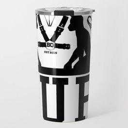 BQ - Pup Travel Mug