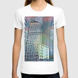 San Francisco Buildings T-shirt