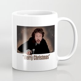 """Nakatomi"" Coffee Mug"